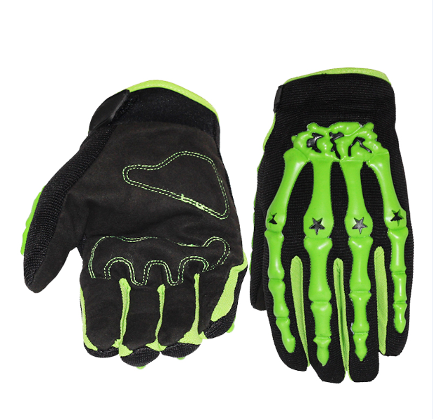 best quality motorcycle gloves