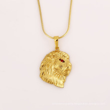 31550 xuping jewelry 24K gold plated animal shape pendant for women