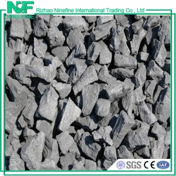 Carbono metalúrgico da baixa densidade do carbono alto ou salers quentes da brisa do casco da porca