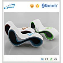 Altavoz estéreo inalámbrico de alta fidelidad de Bluetooth del Presidente de alta calidad de Supra