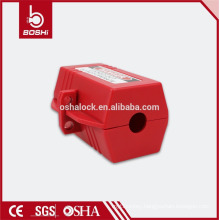 Plug wire security lock / boshi Industrial Supply current safety socket lock
