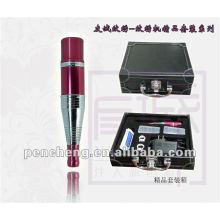 Super rapide tatouage maquillage permanent Machine-Lip Device -Double aiguille