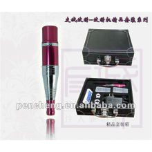 Super Fast Permanent Makeup tattoo Machine-Lip Device -Double needle