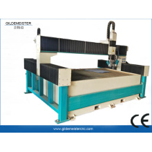 Waterjet glass cutting machine