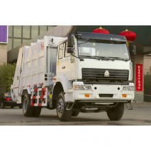 Slinotruk 4X2 Garbage/Refused Compator Truck with Best Price