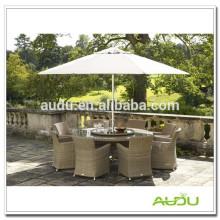 Audu Sun Umbrella/Uv And Waterproof Sun Umbrella