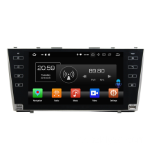 Android car dvd for CAMRY 2007-2011