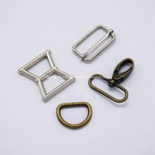 Alu Karabinerhaken für Tasche oder Haustier