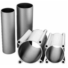 High-precision T6 / T66 Industrial Aluminium Profile For Electronic Areas