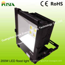 200W LED Floodlight with High Quality Heatsink Tg200-B