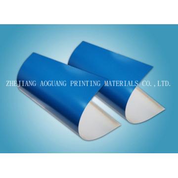 Пластина UV CTP (CTCP)