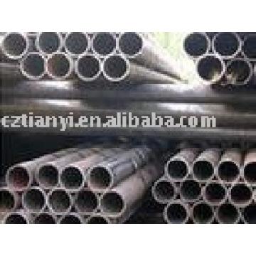 Tubo de acero al carbono ASTM A106