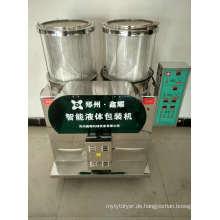 Double Pot Decotion Machine für die traditionelle Medizin