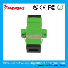 Sc/APC Simplex Optical Coupler