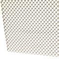 Popular flexible metal mesh decorative wire mesh curtain