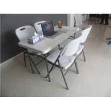 4FT Outdoor Furniture of Plastic Table for Wholesale Use