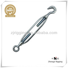 Forged Rigging JIS Turnbuckle Bole