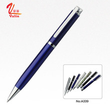 Factory Competitive Price Pen Writing Instruments Ball Pen