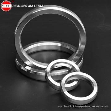 Junta de anel de aço carbono R40 da fonte de fábrica