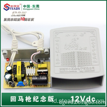 12VDC Waterproof Power Supply Luar 24W