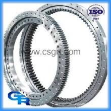 Rolos de giro da torre de concha, rolamento de giro, anel de círculo