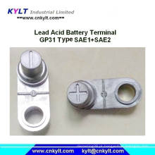 Kylt Full Auto Bateria Chumbo Borboleta Terminal Fundição Die Machine