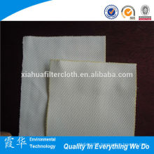 Hot sale Dacron polyester filter cloth for industrial filtration