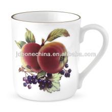 84 pcs dinnerware stock fine bone china mug