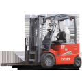 Matériel de manutention Heli promotion mini chariot élévateur électrique