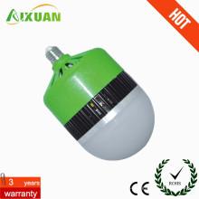 Новая модель 2015 100w светодиодная лампа три года гарантии