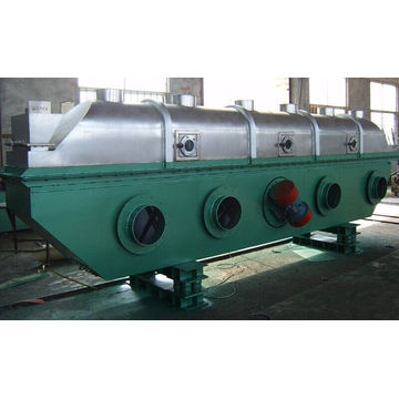 Serbuk Roti Dryer Machine