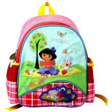 School Bags, Girls' Backpack, Small Backpack Sh-8306
