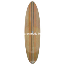Wholesale Wood Veneer Surface Standup Paddling Board, Surfboard, Sup Board