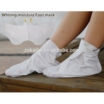 Fabricant de masque de pied de qualité supérieure à bas prix