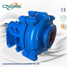 Pump Slurry Construction Heavy Duty