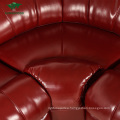 Simple Living Room Furniture Sectional Living Room Sofa Traditional Arabic Sofa Leather and Fabric Sofa Sets