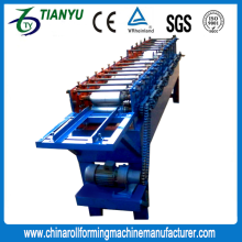 High quality Metal Door Frame cold Roll Forming Machine