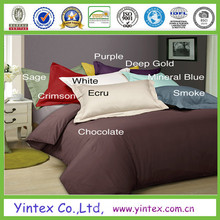 """Soft Like Egyptian Cotton"" Microfiber Bed Sheet"