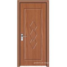 PVC-Tür P-018