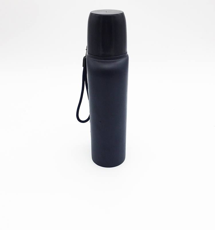 Portable thermo jug
