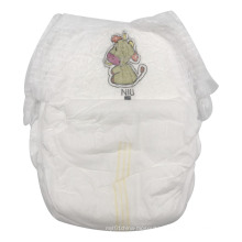 Baby Care Products Good Quality Eco Friendly Bamboo Baby Diaper Pants Disposable Grade B Diapers Pants