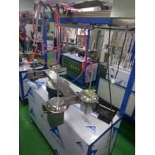 mini automatic paint spraying line