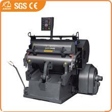 Karton Stanzmaschine (ML750 / ML930 / ML1040)