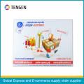 High Precision printing Cardboard Document Envelope