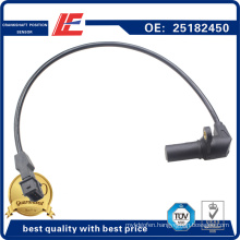 Auto Crankshaft Position Sensor Engine Speed Transducer Indicator Sensor 25182450,5s8080,96 434 780,Su9546,83.070 for GM,Buick,Chevrolet,Daewoo,Wells,Sidat