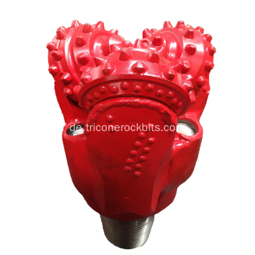 Legierter Stahl PDC Diamond Oil Rig Drill Bit