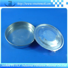 Stainless Steel Test Sieve with SGS Report