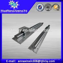 Barra de eje lineal SBR16-1000mm, 1500mm, 2000mm, 3000mm