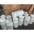 Tanque de solvente de acero inoxidable 304 316 (personalizar)