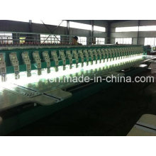 340 Flat Heavy Embroidery Machine